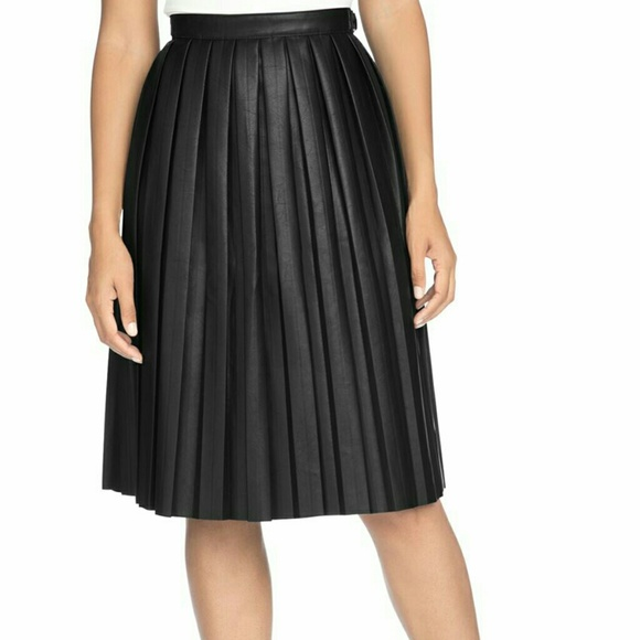 c27137d85d9 Jessica London Dresses   Skirts - Jessica London Faux leather skirt Plus  Size